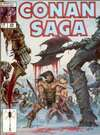 Conan Saga #20 comic books for sale