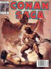 Conan Saga #24 comic books for sale