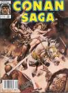 Conan Saga #29 comic books - cover scans photos Conan Saga #29 comic books - covers, picture gallery