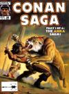 Conan Saga #38 comic books for sale