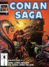 Conan Saga #39 comic books for sale