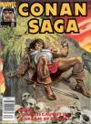 Conan Saga #42 comic books for sale