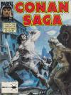 Conan Saga #55 comic books - cover scans photos Conan Saga #55 comic books - covers, picture gallery