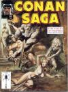 Conan Saga #59 comic books for sale