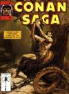 Conan Saga #63 comic books - cover scans photos Conan Saga #63 comic books - covers, picture gallery