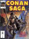 Conan Saga #68 comic books for sale