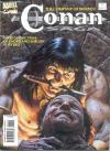 Conan Saga #77 comic books for sale