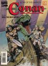 Conan Saga #87 comic books for sale