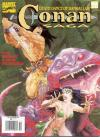 Conan Saga #91 Comic Books - Covers, Scans, Photos  in Conan Saga Comic Books - Covers, Scans, Gallery