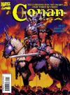 Conan Saga #94 Comic Books - Covers, Scans, Photos  in Conan Saga Comic Books - Covers, Scans, Gallery