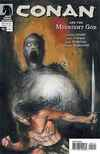 Conan and the Midnight God #5 comic books - cover scans photos Conan and the Midnight God #5 comic books - covers, picture gallery