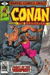 Conan the Barbarian #103 comic books - cover scans photos Conan the Barbarian #103 comic books - covers, picture gallery