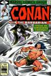 Conan the Barbarian #105 comic books - cover scans photos Conan the Barbarian #105 comic books - covers, picture gallery