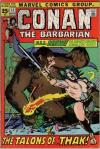 Conan the Barbarian #11 Comic Books - Covers, Scans, Photos  in Conan the Barbarian Comic Books - Covers, Scans, Gallery