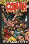 Conan the Barbarian #12 Comic Books - Covers, Scans, Photos  in Conan the Barbarian Comic Books - Covers, Scans, Gallery