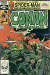 Conan the Barbarian #129 comic books - cover scans photos Conan the Barbarian #129 comic books - covers, picture gallery