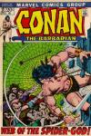 Conan the Barbarian #13 comic books - cover scans photos Conan the Barbarian #13 comic books - covers, picture gallery