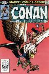 Conan the Barbarian #132 Comic Books - Covers, Scans, Photos  in Conan the Barbarian Comic Books - Covers, Scans, Gallery
