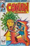 Conan the Barbarian #139 Comic Books - Covers, Scans, Photos  in Conan the Barbarian Comic Books - Covers, Scans, Gallery