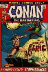 Conan the Barbarian #14 comic books - cover scans photos Conan the Barbarian #14 comic books - covers, picture gallery