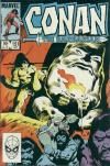 Conan the Barbarian #151 comic books - cover scans photos Conan the Barbarian #151 comic books - covers, picture gallery