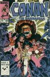 Conan the Barbarian #152 comic books for sale