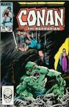 Conan the Barbarian #156 comic books for sale