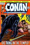 Conan the Barbarian #18 Comic Books - Covers, Scans, Photos  in Conan the Barbarian Comic Books - Covers, Scans, Gallery
