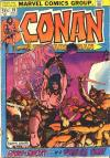 Conan the Barbarian #19 comic books - cover scans photos Conan the Barbarian #19 comic books - covers, picture gallery