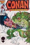 Conan the Barbarian #190 Comic Books - Covers, Scans, Photos  in Conan the Barbarian Comic Books - Covers, Scans, Gallery
