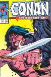 Conan the Barbarian #193 Comic Books - Covers, Scans, Photos  in Conan the Barbarian Comic Books - Covers, Scans, Gallery