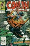 Conan the Barbarian #213 comic books - cover scans photos Conan the Barbarian #213 comic books - covers, picture gallery