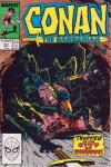 Conan the Barbarian #217 comic books - cover scans photos Conan the Barbarian #217 comic books - covers, picture gallery