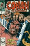 Conan the Barbarian #222 Comic Books - Covers, Scans, Photos  in Conan the Barbarian Comic Books - Covers, Scans, Gallery