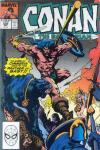 Conan the Barbarian #226 Comic Books - Covers, Scans, Photos  in Conan the Barbarian Comic Books - Covers, Scans, Gallery