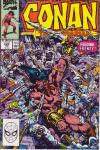 Conan the Barbarian #229 Comic Books - Covers, Scans, Photos  in Conan the Barbarian Comic Books - Covers, Scans, Gallery
