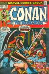 Conan the Barbarian #23 comic books for sale