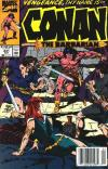 Conan the Barbarian #231 Comic Books - Covers, Scans, Photos  in Conan the Barbarian Comic Books - Covers, Scans, Gallery