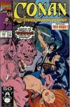 Conan the Barbarian #245 Comic Books - Covers, Scans, Photos  in Conan the Barbarian Comic Books - Covers, Scans, Gallery