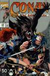 Conan the Barbarian #246 Comic Books - Covers, Scans, Photos  in Conan the Barbarian Comic Books - Covers, Scans, Gallery