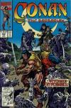 Conan the Barbarian #252 Comic Books - Covers, Scans, Photos  in Conan the Barbarian Comic Books - Covers, Scans, Gallery