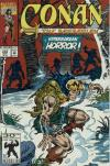 Conan the Barbarian #254 Comic Books - Covers, Scans, Photos  in Conan the Barbarian Comic Books - Covers, Scans, Gallery