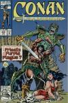 Conan the Barbarian #255 Comic Books - Covers, Scans, Photos  in Conan the Barbarian Comic Books - Covers, Scans, Gallery