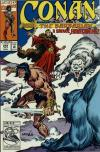 Conan the Barbarian #258 comic books for sale