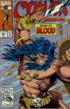 Conan the Barbarian #261 comic books - cover scans photos Conan the Barbarian #261 comic books - covers, picture gallery
