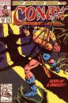 Conan the Barbarian #265 Comic Books - Covers, Scans, Photos  in Conan the Barbarian Comic Books - Covers, Scans, Gallery
