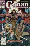 Conan the Barbarian #266 comic books for sale