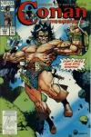 Conan the Barbarian #269 Comic Books - Covers, Scans, Photos  in Conan the Barbarian Comic Books - Covers, Scans, Gallery