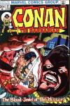 Conan the Barbarian #27 Comic Books - Covers, Scans, Photos  in Conan the Barbarian Comic Books - Covers, Scans, Gallery