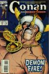 Conan the Barbarian #270 comic books for sale